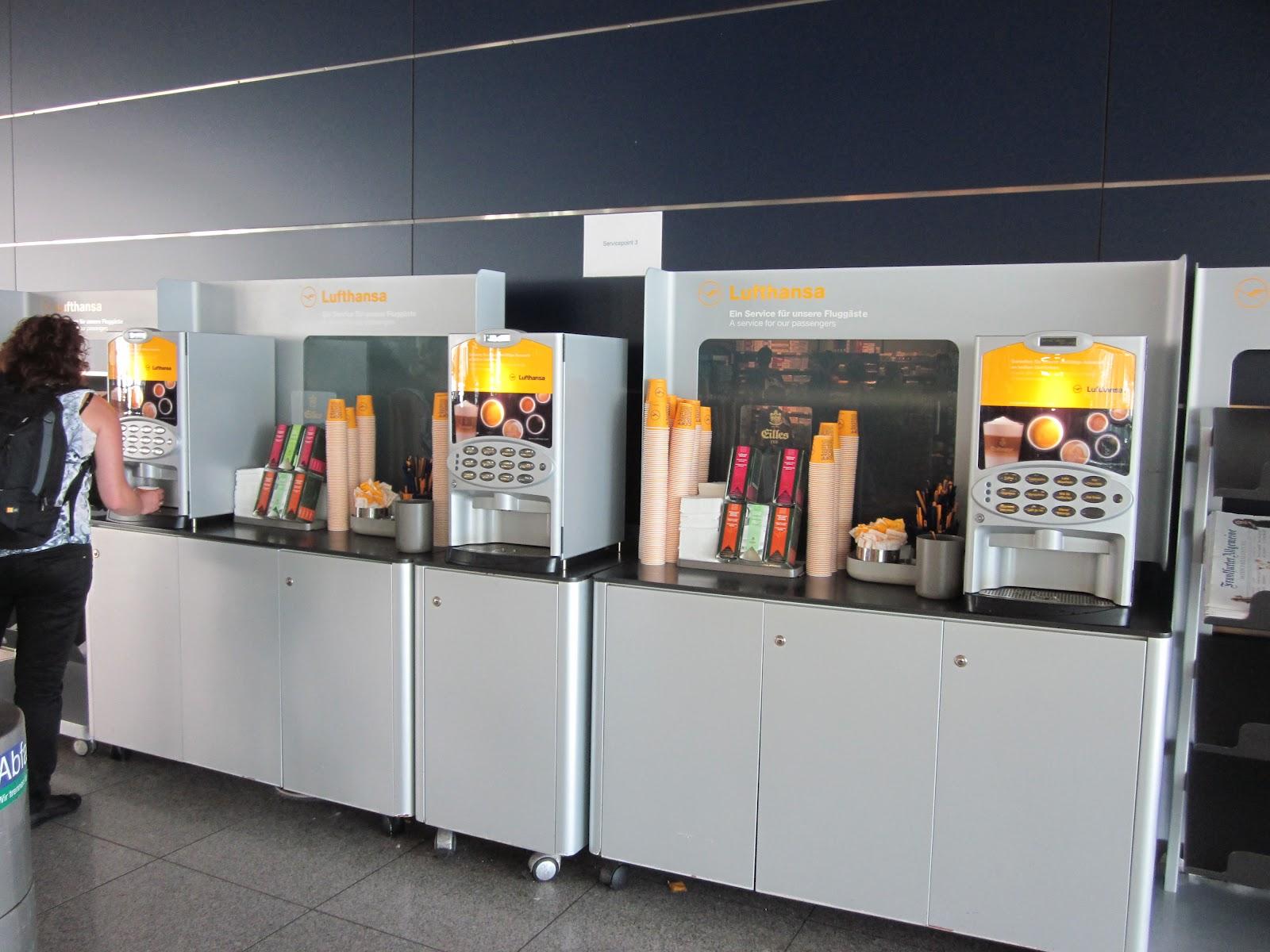 scandinavian airlines check in düsseldorf