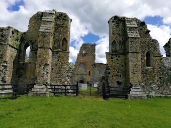 Ireland's Largest Medieval Priory