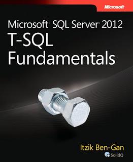 Oracle vs SQL Server Differences