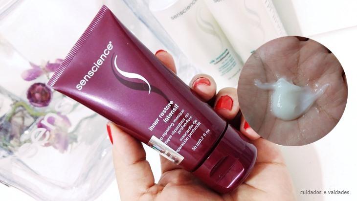 Shampoo e Condicionador Silk Moisture Senscience