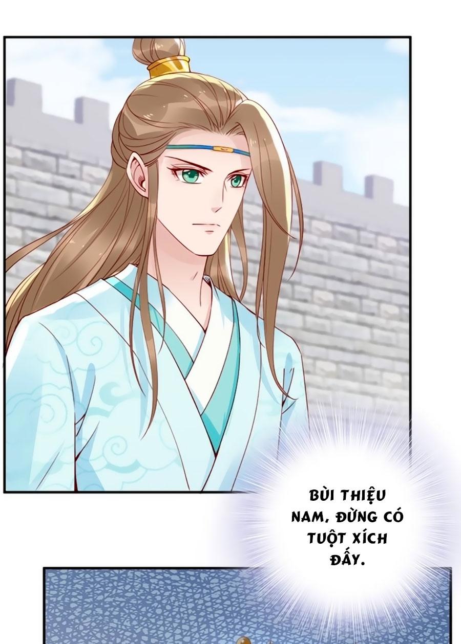 Đế Cung Đông Hoàng Phi chap 12 - Trang 33