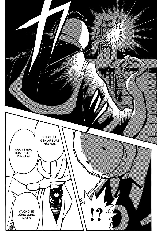 Ansatsu Kyoushitsu chap 30 trang 19