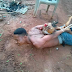 See what they did to a Fake pastor caught trying to bury a pot of charm in someone's compound [photos]