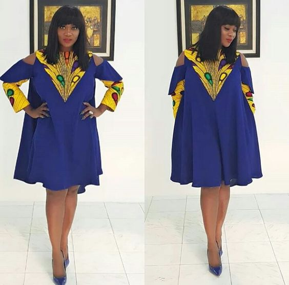 Online Hub For Fashion Beauty And Health: Creatively Craft Ankara ...