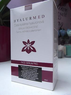 HYALURMED Face serum PRO