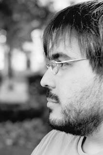Entrevista a Óscar Sejas