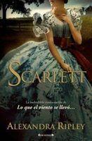 Scarlett: Hậu Cuốn Theo Chiều Gió - Alexandra Ripley