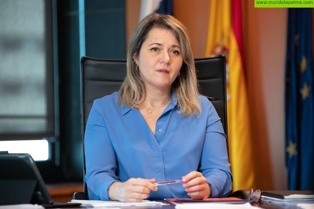 Vanoostende valora la defensa de Luis Planas para mantener la ficha del POSEI