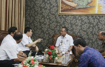 Pemprov Lampung Programkan Bangun Sarana Rehabilitasi Narkoba