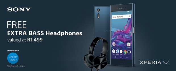 Feel the Base With Sony Extra Bass #Headphones @SonyXperiaZA
