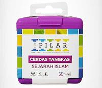 Alfamind 5 Pilar - Cerdas Tangkas Sejarah Islam ANDHIMIND