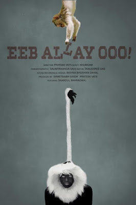 Eeb Allay Ooo 2020 Hindi 480p WEB HDRip 300Mb x264