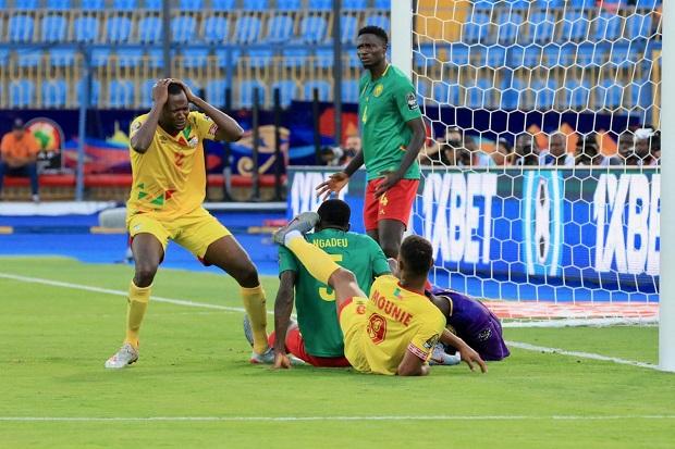 CAN 2019: Le Cameroun  finit premier du groupe F et se qualifie pour les 8es de finale