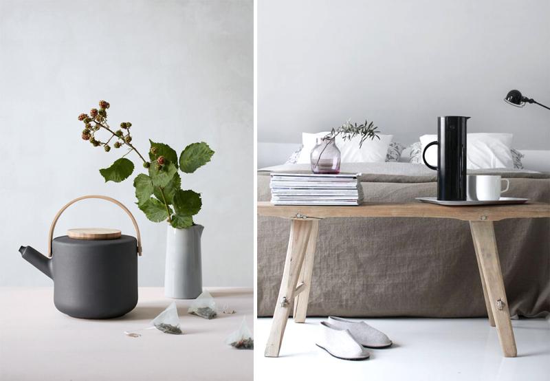 Design & Trend - JAPANDI 🌿 Quando il Giappone incontra lo stile Scandi.