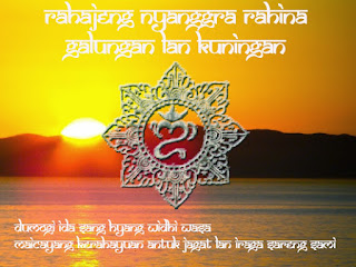 zumimylittlejourney: Stiker Ucapan Hari Raya Galungan Dan ...