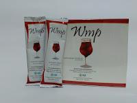 Obat Pelangsing Herbal WMP