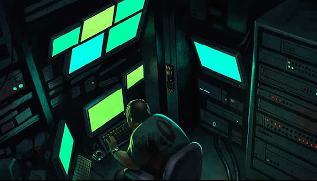 Singapura que criar carteira profissional para hackers.