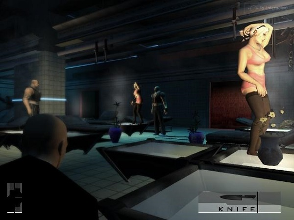 Download Hitman Contracts PC Game single link