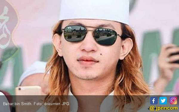 Kebut Kasus Habib Bahar, Polisi Gandeng Empat Ahli
