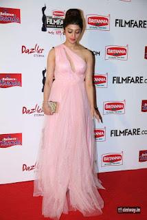 Pranitha-Subhash-Stills-at-Filmfare-Awards-South-2016