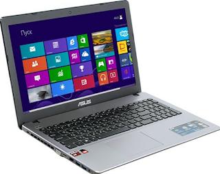 ASUS X550ZE Broadcom BlueTooth Drivers Download