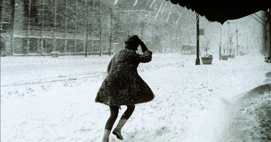 Dementia in Blizzards - How to Prepare
