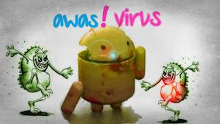 Inilah antivirus terbaik buat android kamu