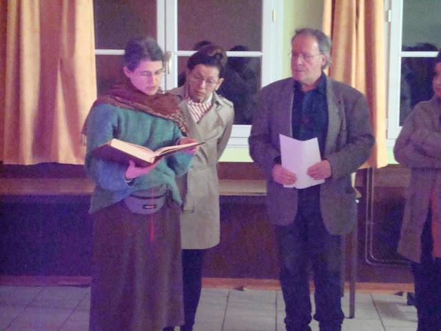 catéchuménat Sens Paron Saint Clément Yonne