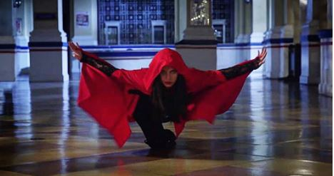 Behind The Scenes: This Is How Angel Locsin Pulled Off The 'Lady In Red' Stunts!