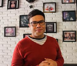 Alvin Matondang, Berkarya Lewat Mamak Gardam