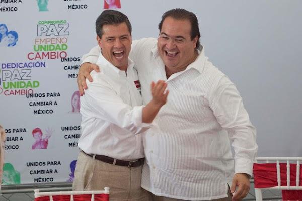 El PRI celebro 89 años de saquear a México, ¿Seguirás votando por ellos?