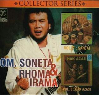 Rhoma Irama Mp3-Rhoma Irama