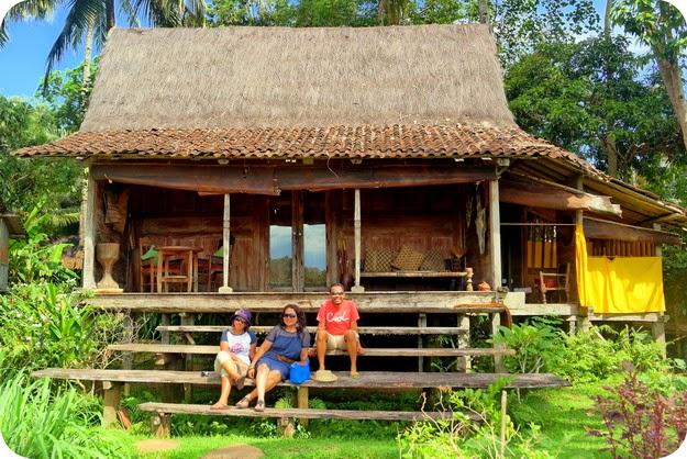 Bambu Indah Ubud