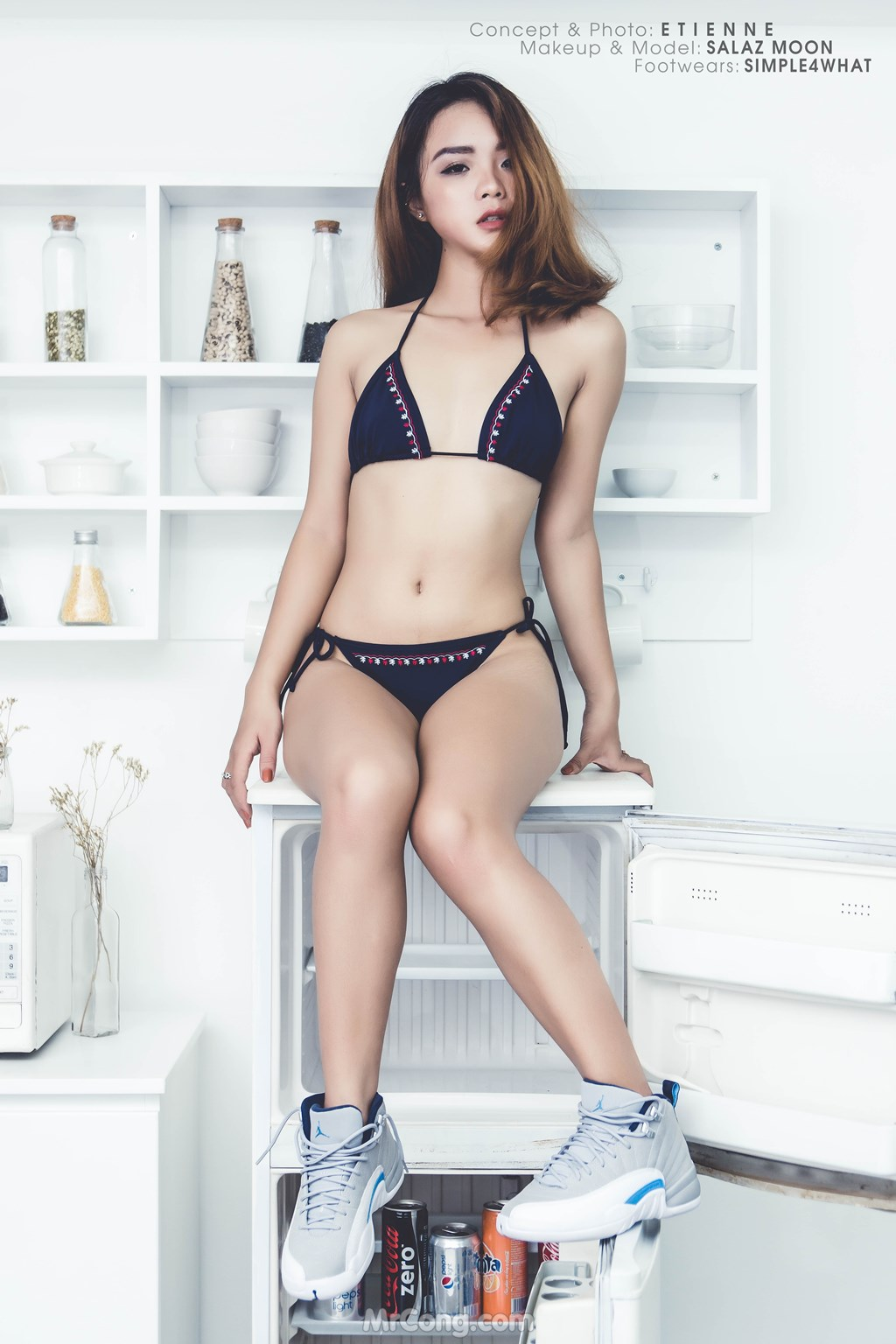 Image Sexy-Vietnamese-Models-by-Le-Blanc-Studio-Phan-1-MrCong.com-002 in post Những bức ảnh nội y, bikini siêu nóng bỏng của Le Blanc Studio - Phần 1 (465 ảnh)