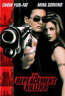 Xem Phim Sát Thủ Thay Thế 1998