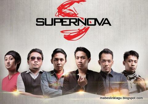 Supernova - Aku Yang Akan Pergi