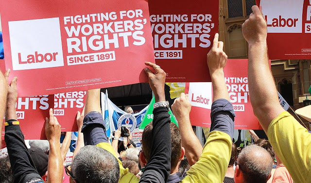May Day 2019 - May 1st Is International Workers Day Or Labor Day - List Of 100 Countries Celebrating Workers Day - US Celebrates Labor On First Monday In September - Organized Labor Unions Are Absolutely Required In A Functioning Democracy, So Why Is Trump And US Govt. Destroying Them?