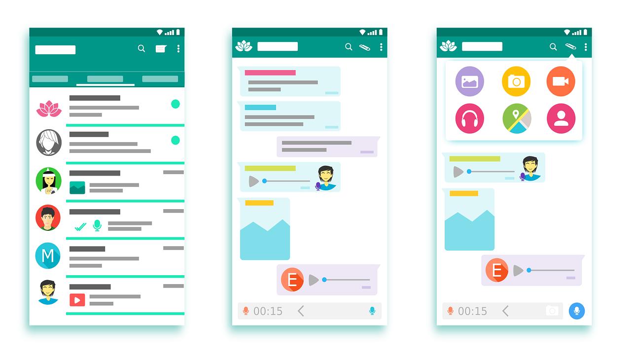 Cara Mudah Blokir Chat Group Whatsapp