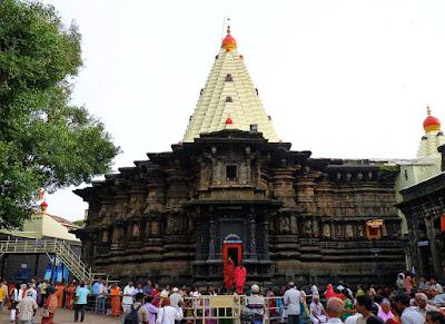 Mahalaxmi Temple in Jammu Kashmir