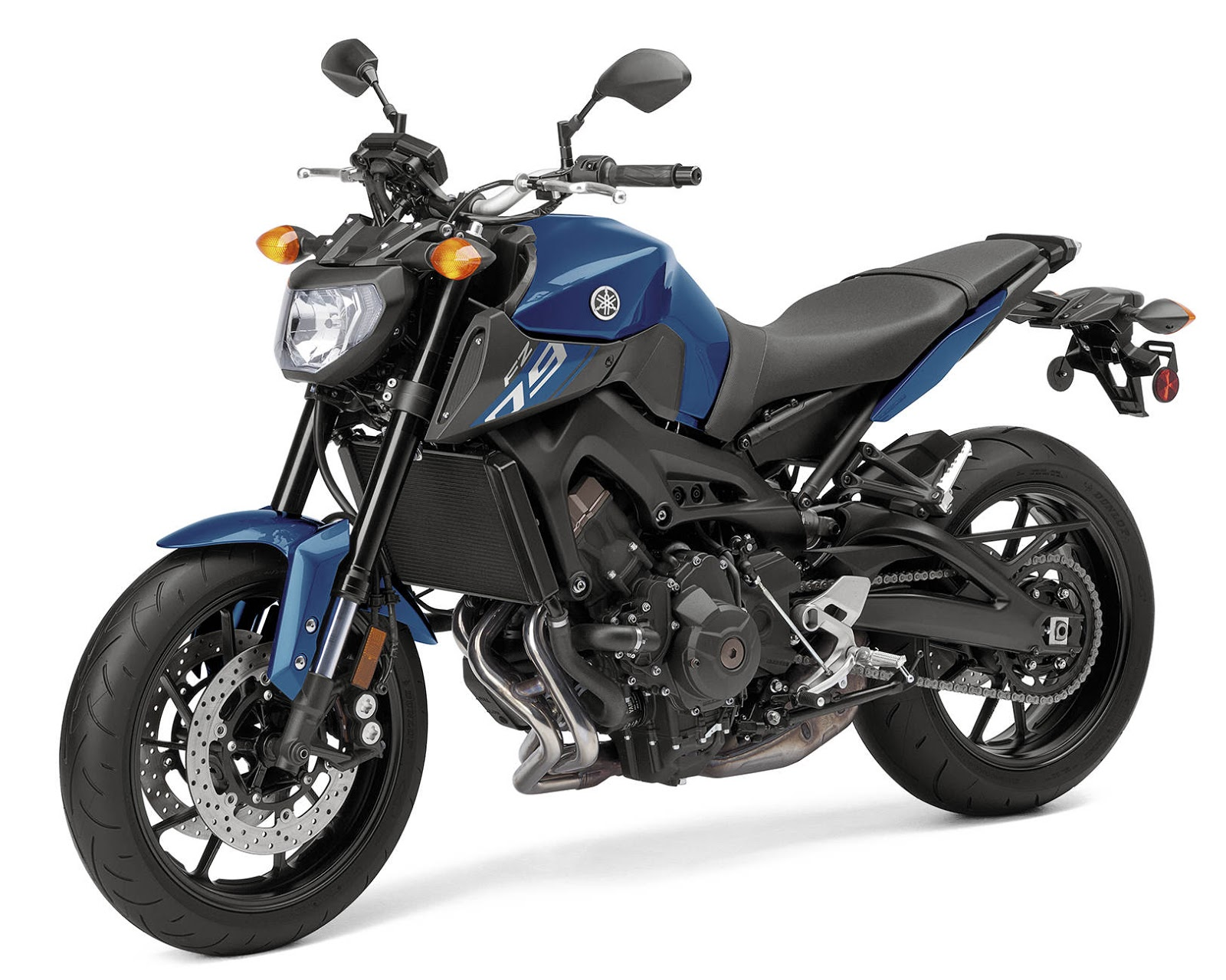 2016 yamaha fz-03 first look hd image - all latest new & old car hd