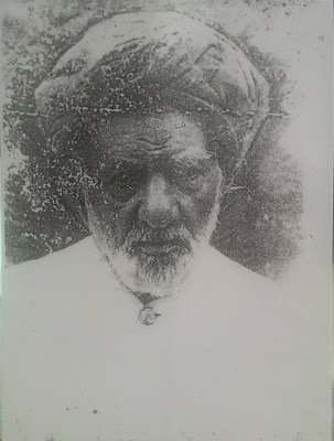 Sayyid Habib Ali al-Mahdaly, Sosok Penyebar Islam di Sungai Kunyit