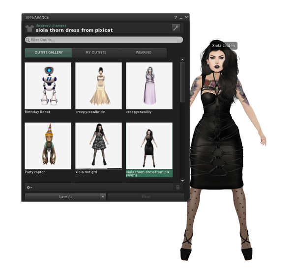 Second Life Newser: Eye on the Blog: Linden Lab Reports About Recent