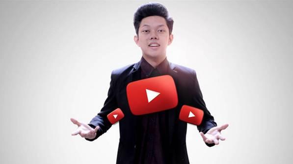 Biodata, Profil dan Pejalanan Bayu Skak Menjadi Youtuber Terkenal