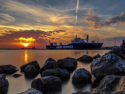 Το λιμάνι της Αλεξανδρούπολης, σταυροδρόμι λαών