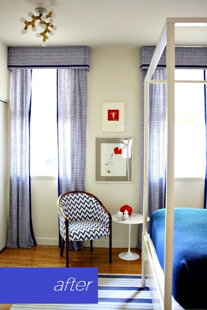 Baby Meet Me In My Bedroom: Meet Me In Philadelphia: New Cornices For My Bedroom Windows