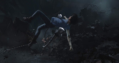 Alita Battle Angel Rosa Salazar Image 3