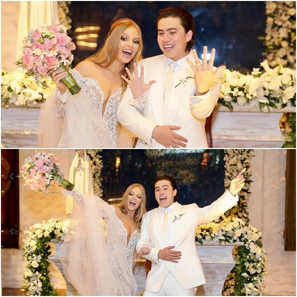 casamento whindersson nunes luisa sonza