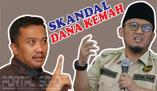 Dibalik Skandal Penyimpangan Dana Kemah Pemuda Muhammadiyah