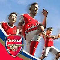 Arsenal FC - Endless Football Apk