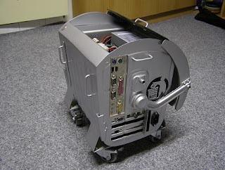 Materi TKJ : DKK 1 Cara Merakit PC